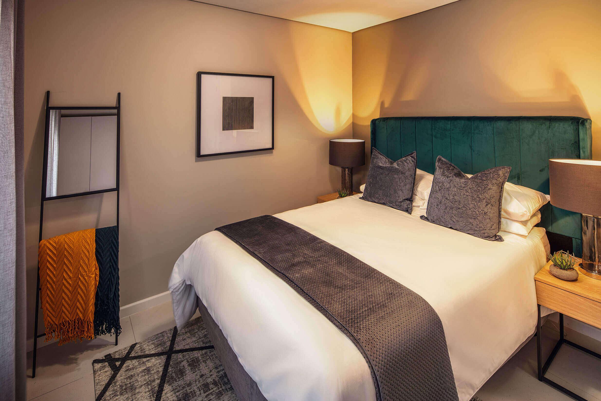 Plovers Nest Townhouses - Bedroom 2